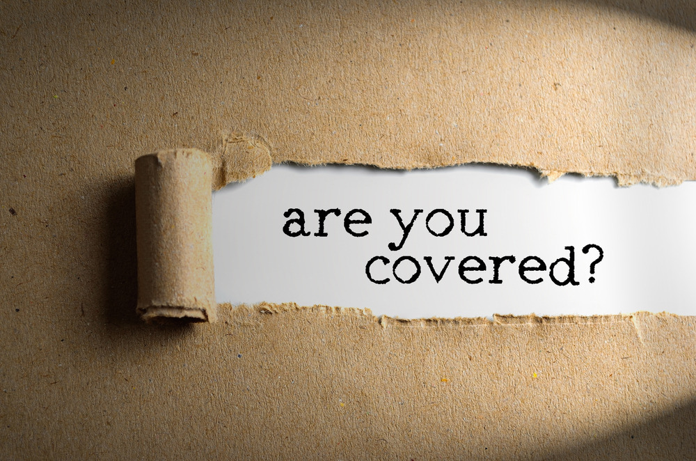 Are you covered by your health insuranc plan